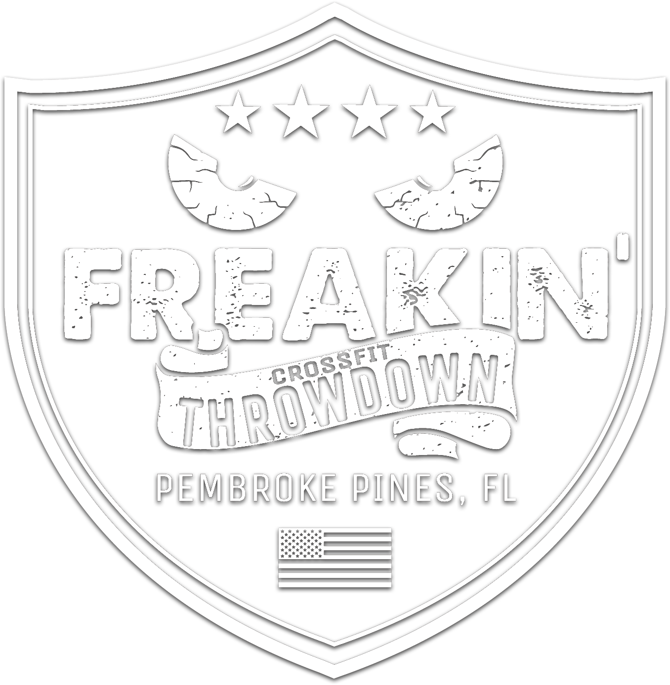 Freakin' CrossFit Throwdown IV Registration